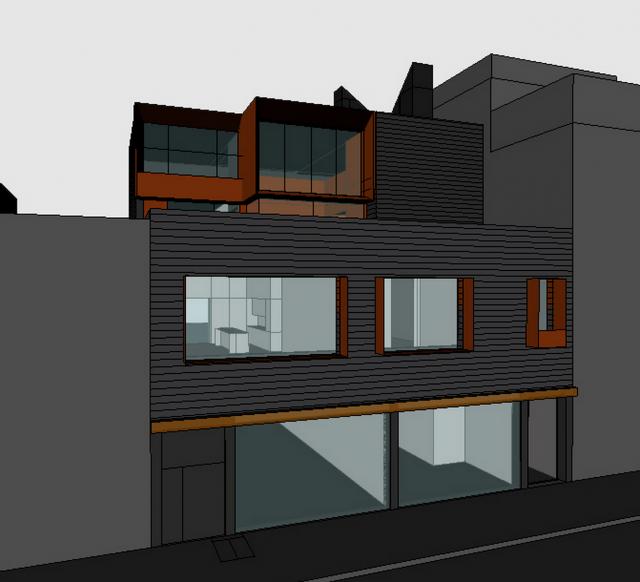 285 Grand Street
