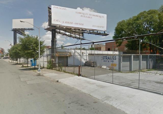 530 Exterior Street