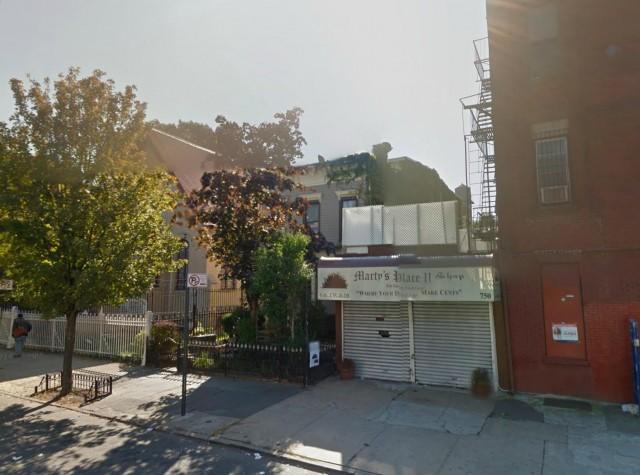 752 Quincy Street