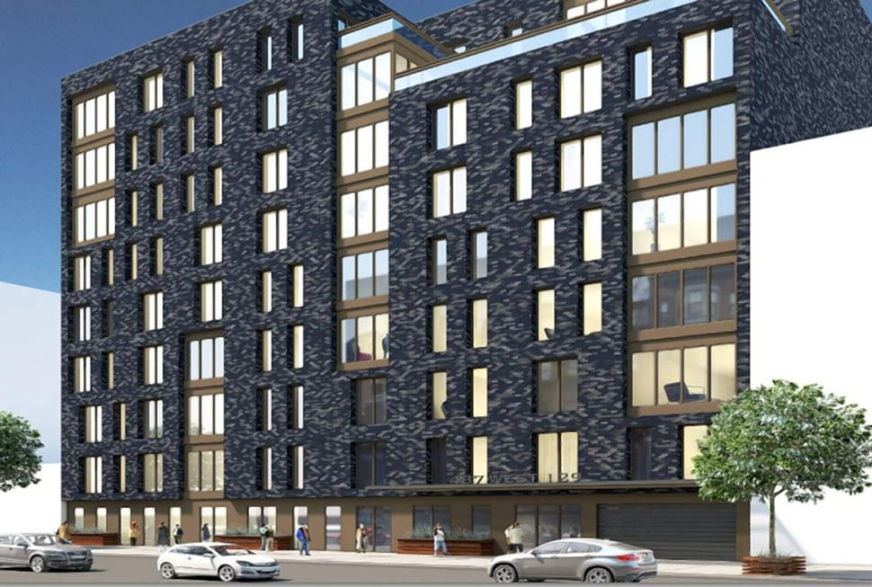 487 West 129th Street