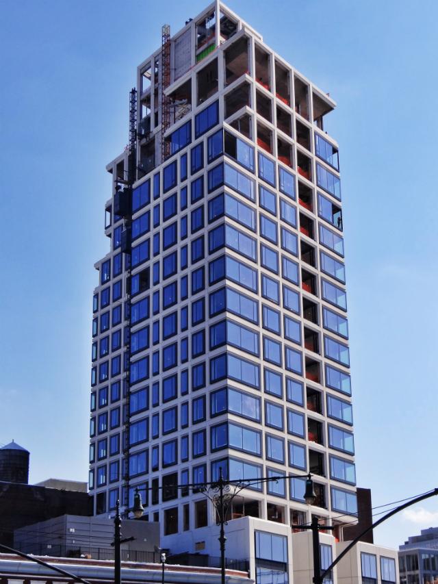 551 West 21st Street