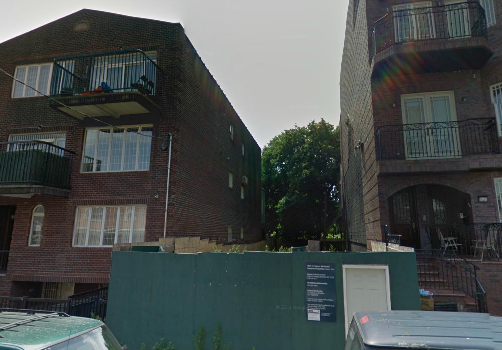 1260 43rd Street