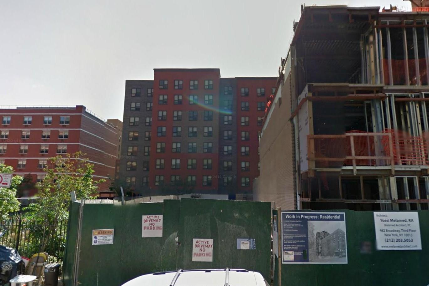 44 East 132nd Street