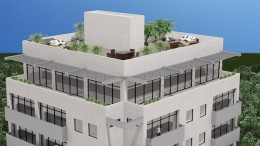 160 west street greenpoint rendering