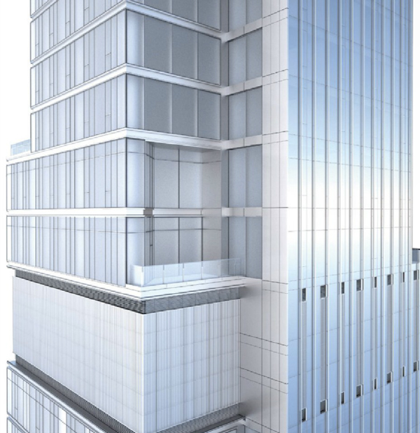 217 West 57th Street, the Nordstrom Tower