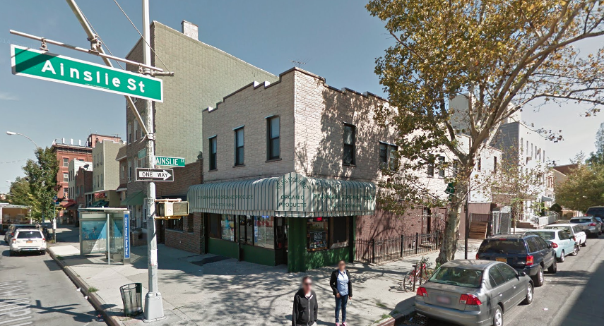 310 graham avenue williamsburg gmaps