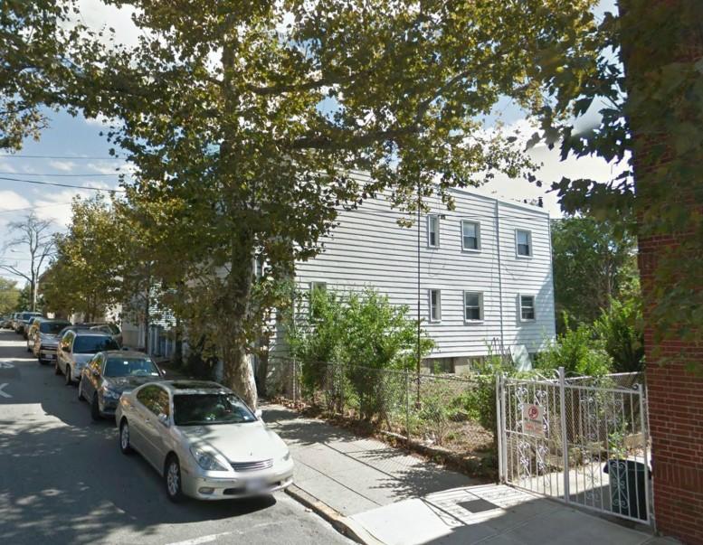 55-12 Van Doren Street