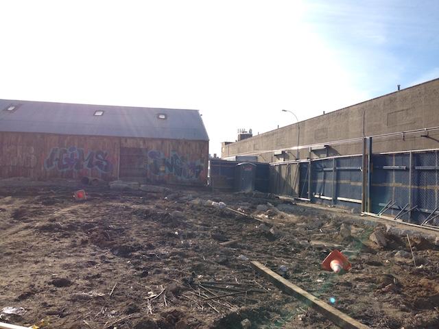 44 kent street construction greenpoint