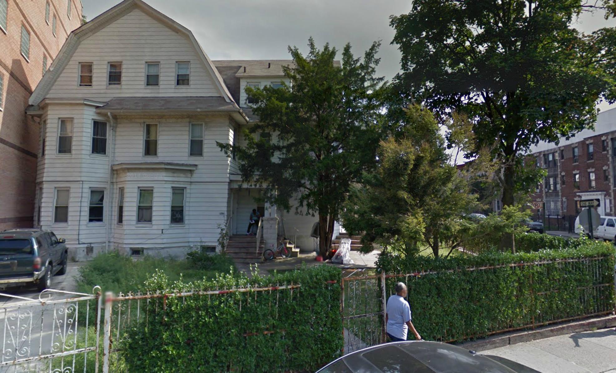 1702 Newkirk Avenue