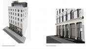 Rendering of 71-73 Franklin Street