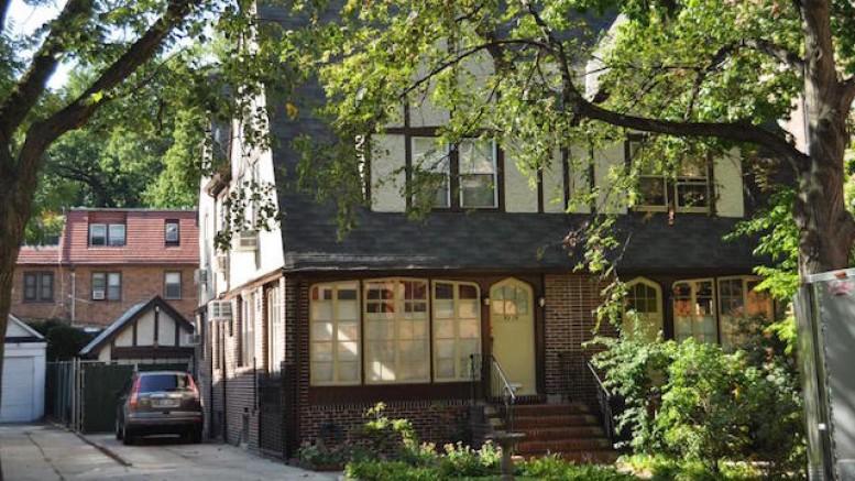 82-78 116th street kew gardens