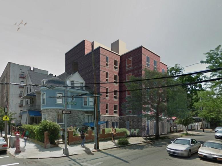 984 woodycrest avenue bronx rendering