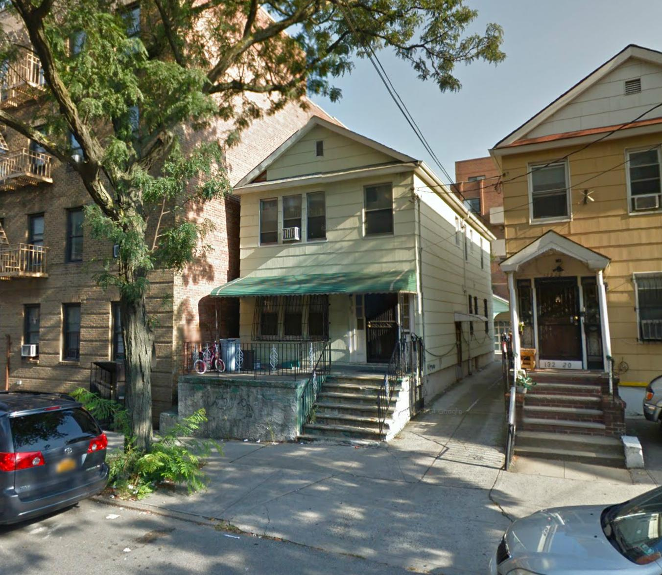 9937b0702d Eight-Unit Mixed-Use Building Planned for 132-22 Maple Avenue in Flushing