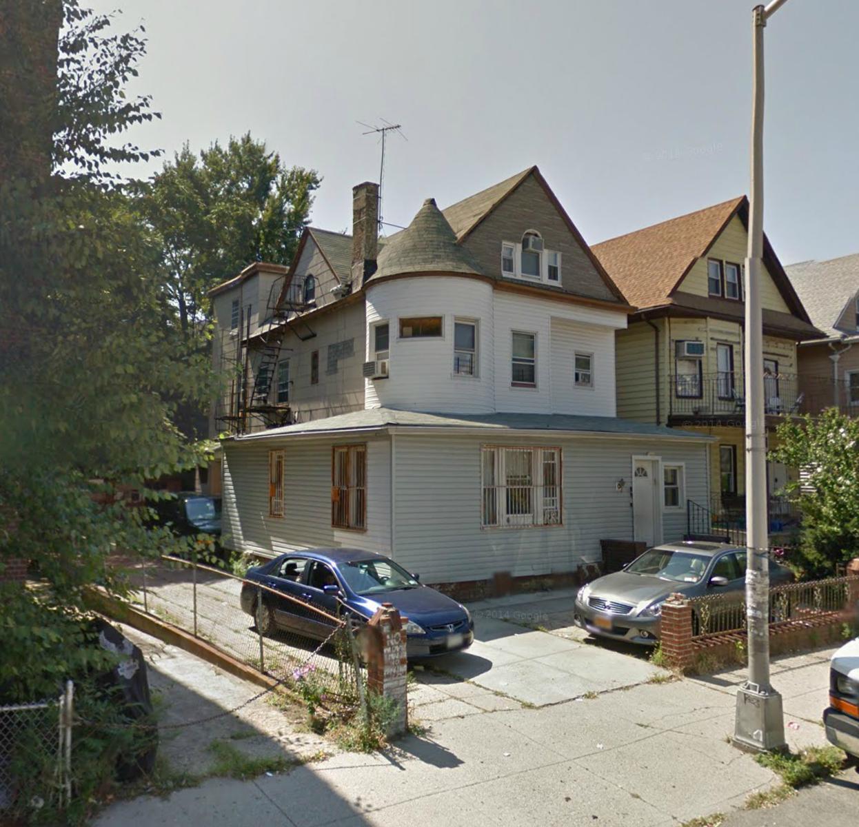 2168 83rd Street