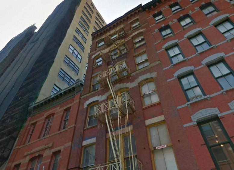 175 Franklin Street