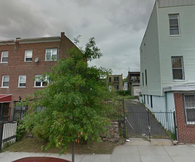 841 East 220th Street