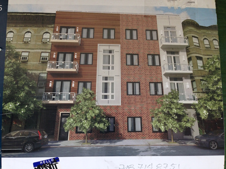 1444-1446 bedford avenue crown heights rendering 52015