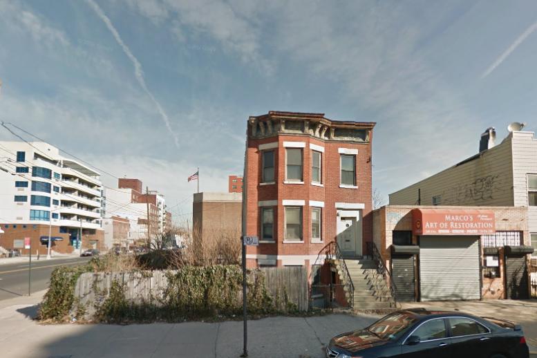 Permits Filed Avenue Astoria New York Yimby