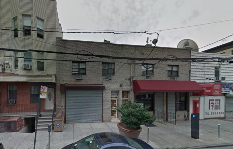 2406 Hoffman Street