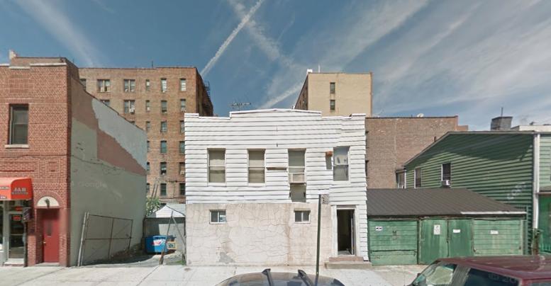 3055 Valentine Avenue, Bronx