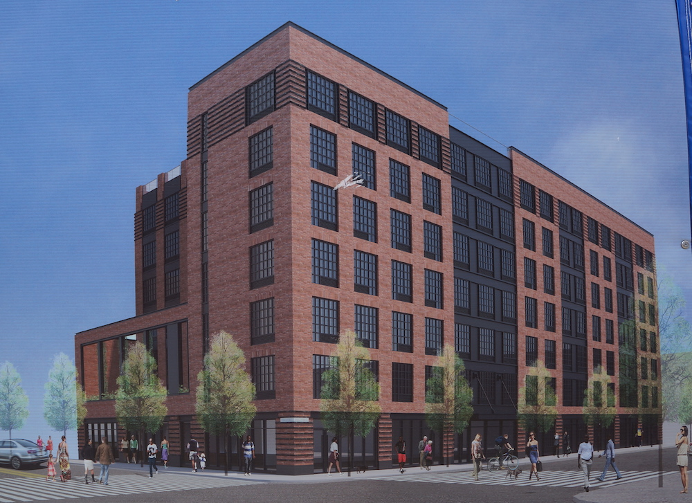 33 eagle street construction rendering 52015