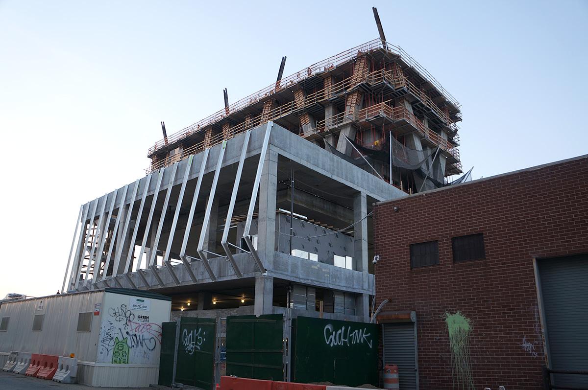 55 wythe avenue construction 52015 4