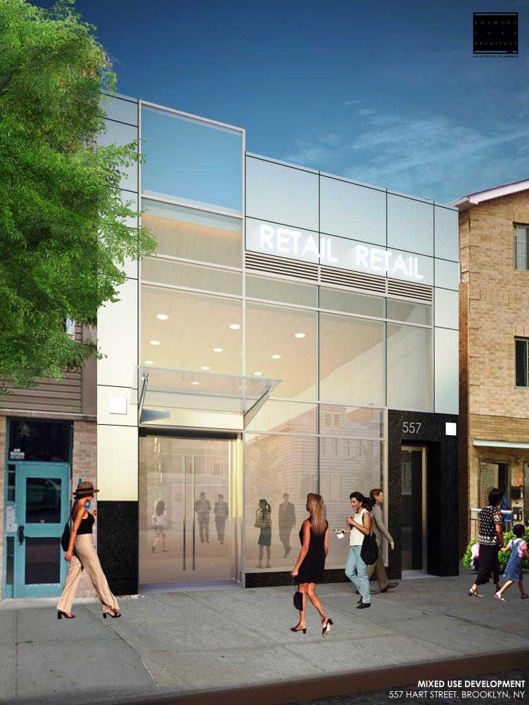 557 hart street bushwick rendering 2