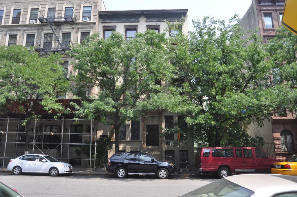 61 West 104th Street
