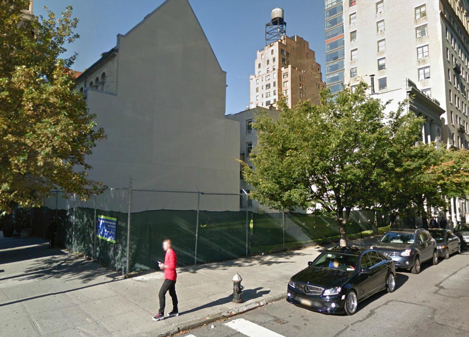 816 Amsterdam Avenue