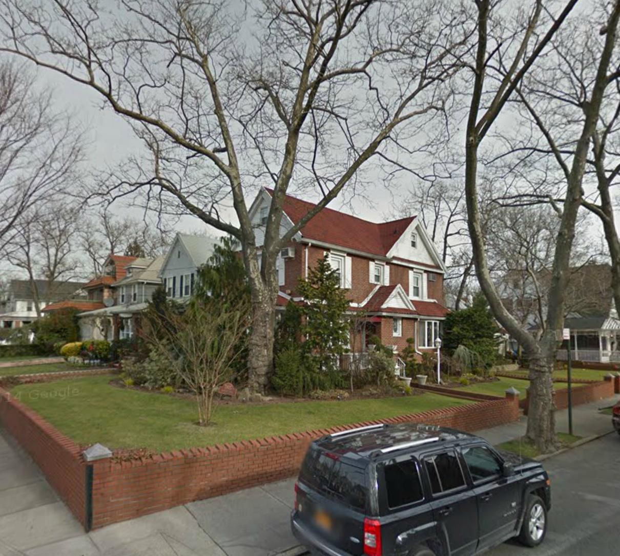 7815 Narrows Avenue