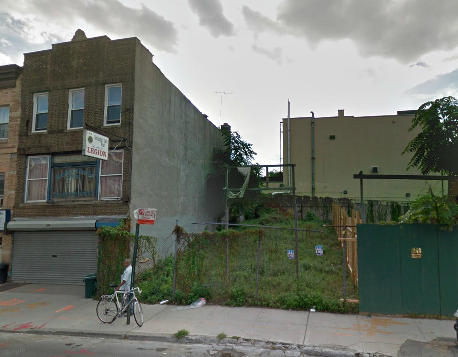 410 Nostrand Avenue