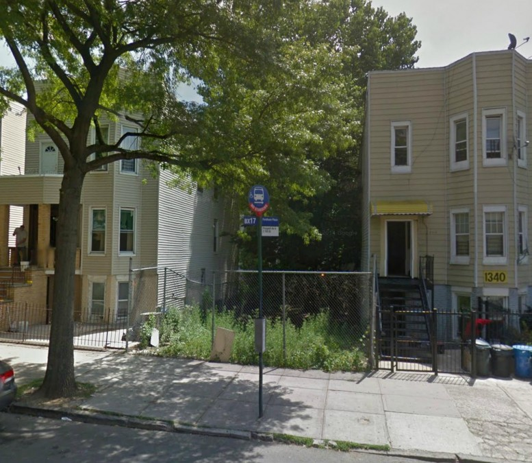 1342 Prospect Avenue