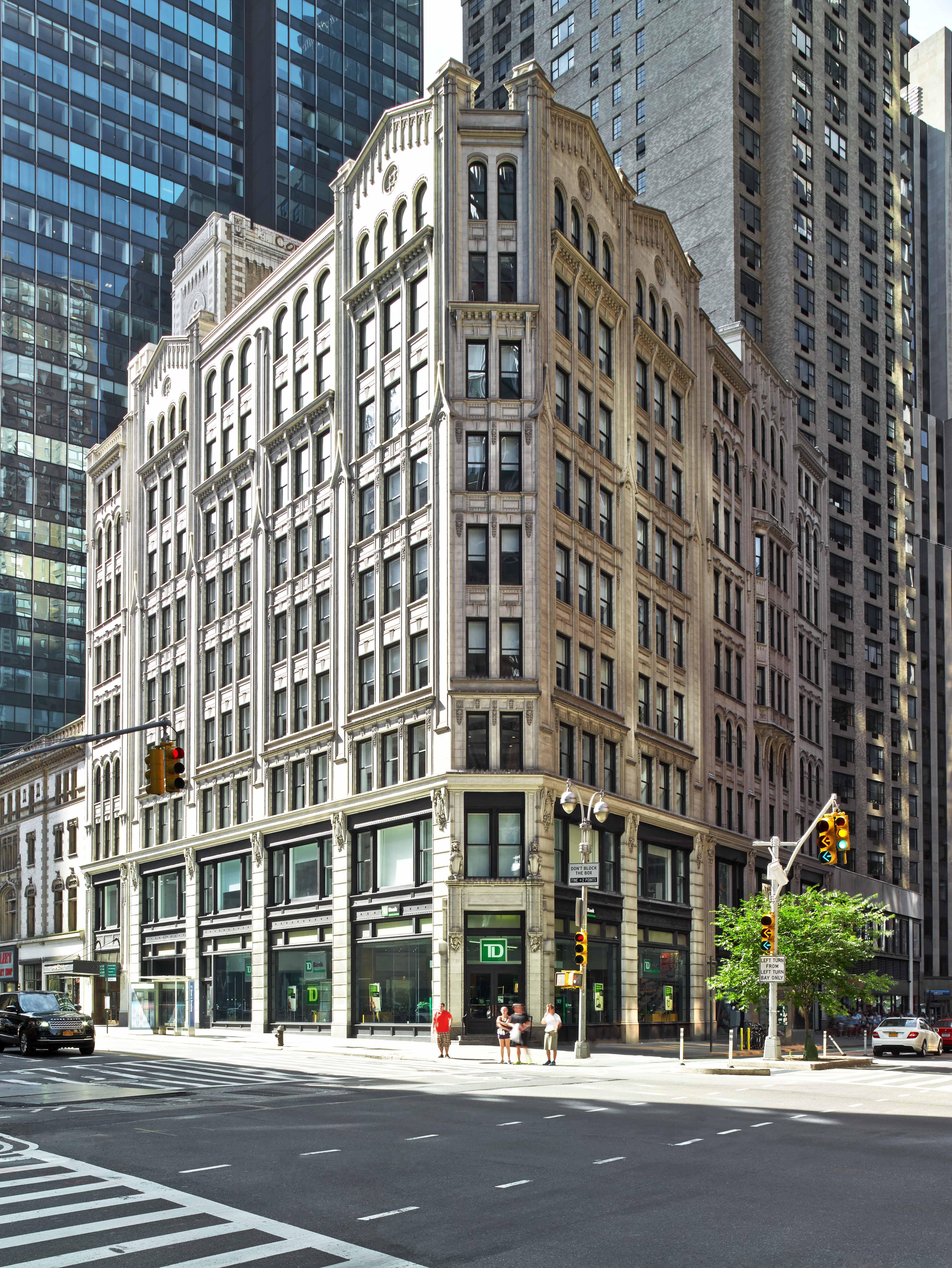 224 West 57th Street