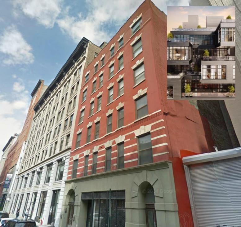 221 West 17th Street