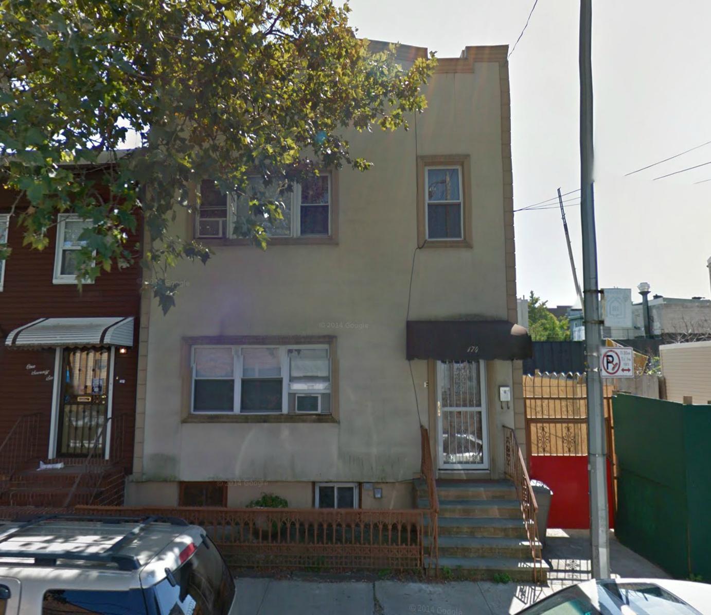 174 Richardson Street