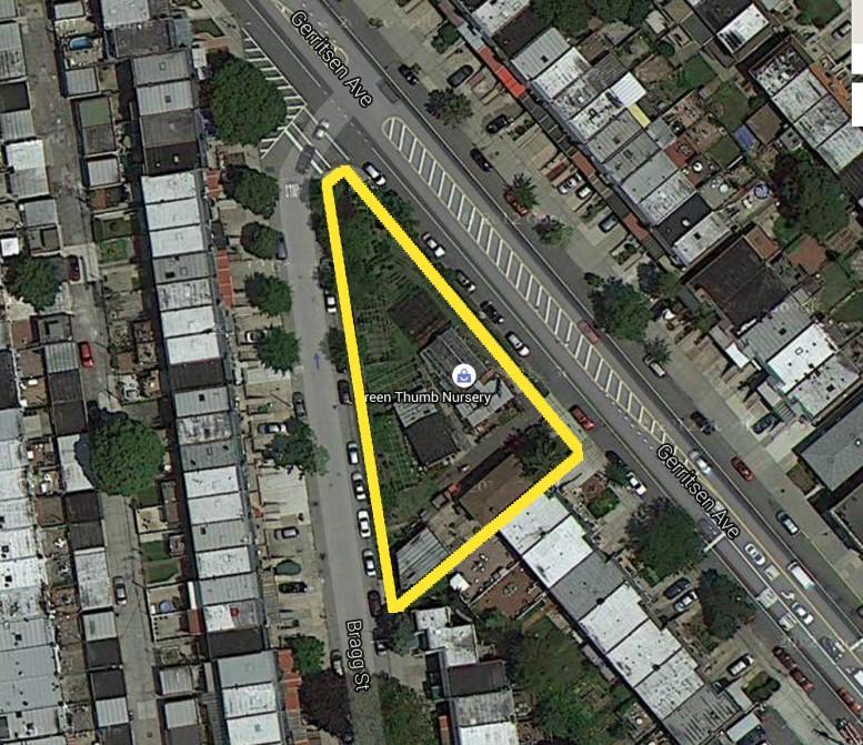 2126 Gerritsen Avenue