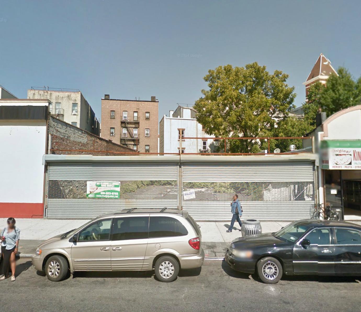 1425 Fulton Street