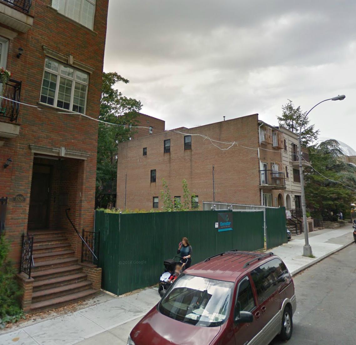 1520 48th Street