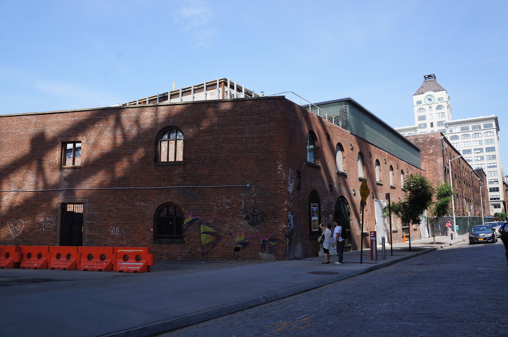 st anns warehouse other angle dumbo 52015