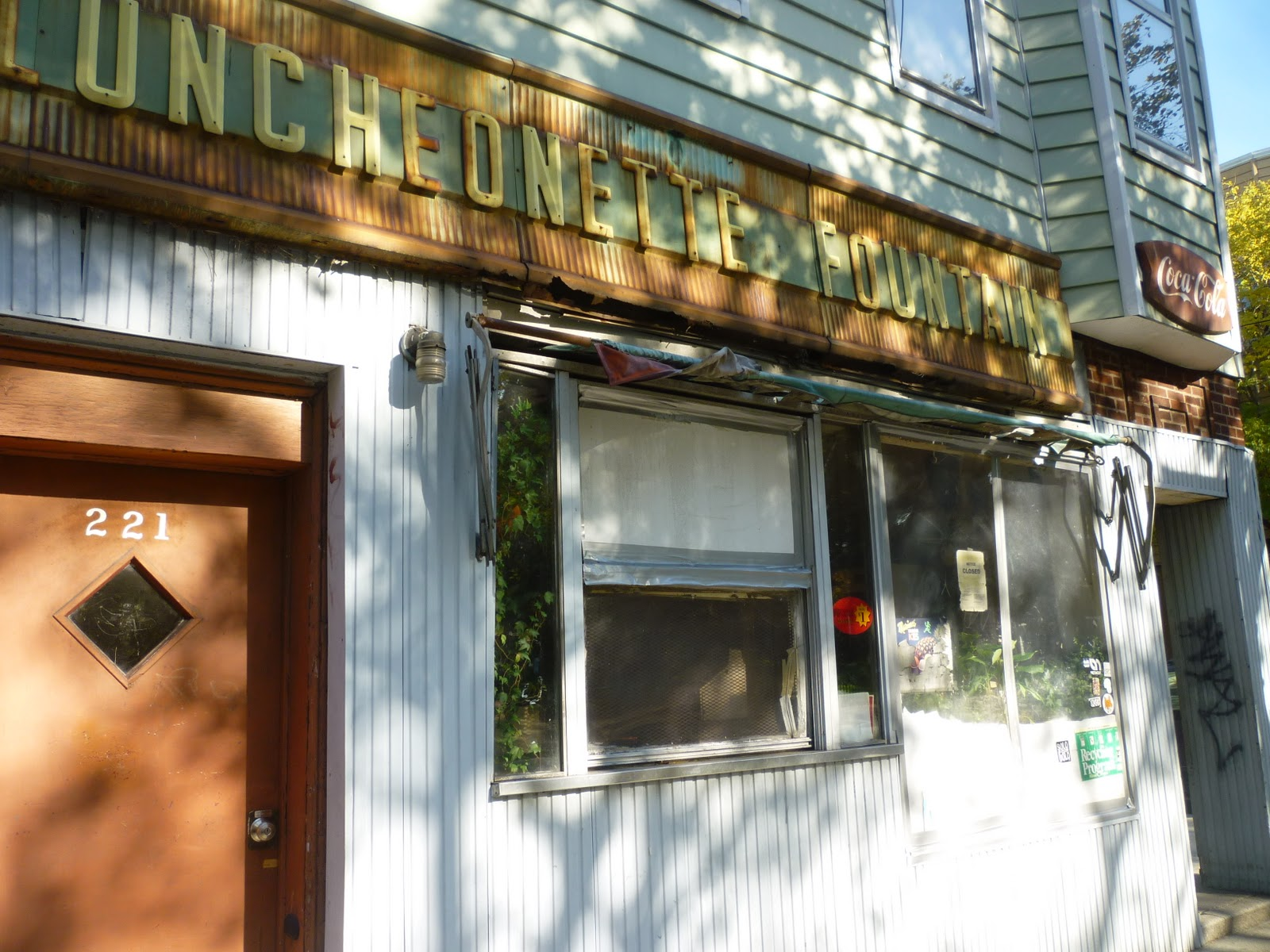 sunview luncheonette