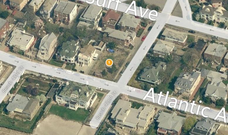 4220 Beach 42nd Street