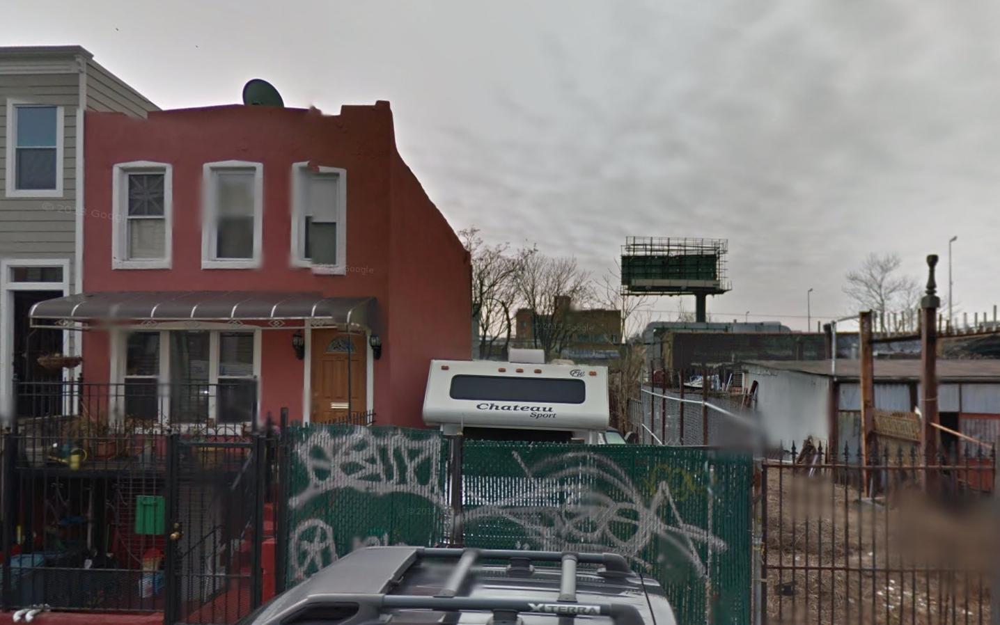 132 20th Street
