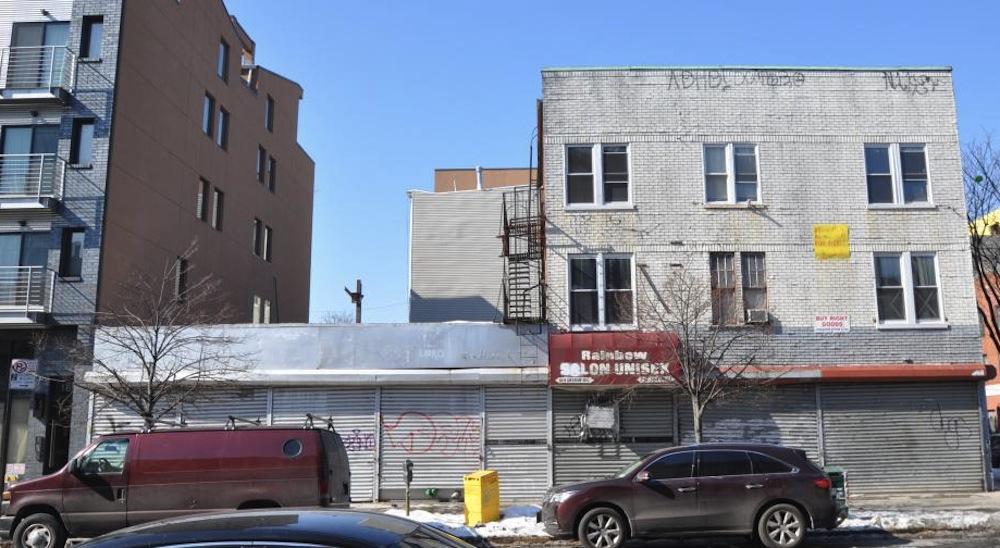 169 Graham Avenue