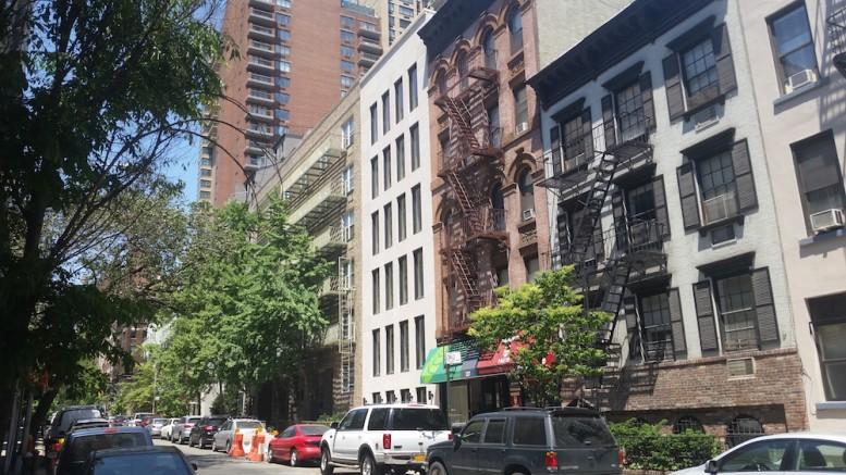 225 east 81st street construction 1 62015