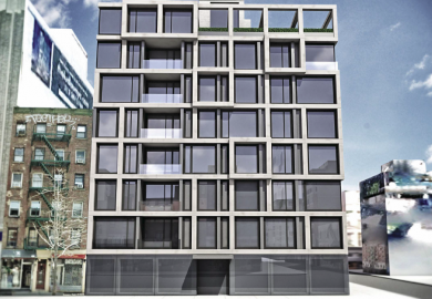 24 second avenue rendering