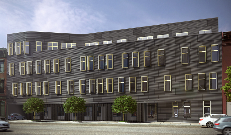 313 st marks avenue prospect heights rendering