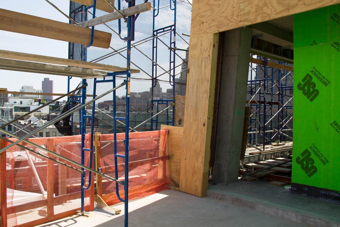 325 west broadway construction 1
