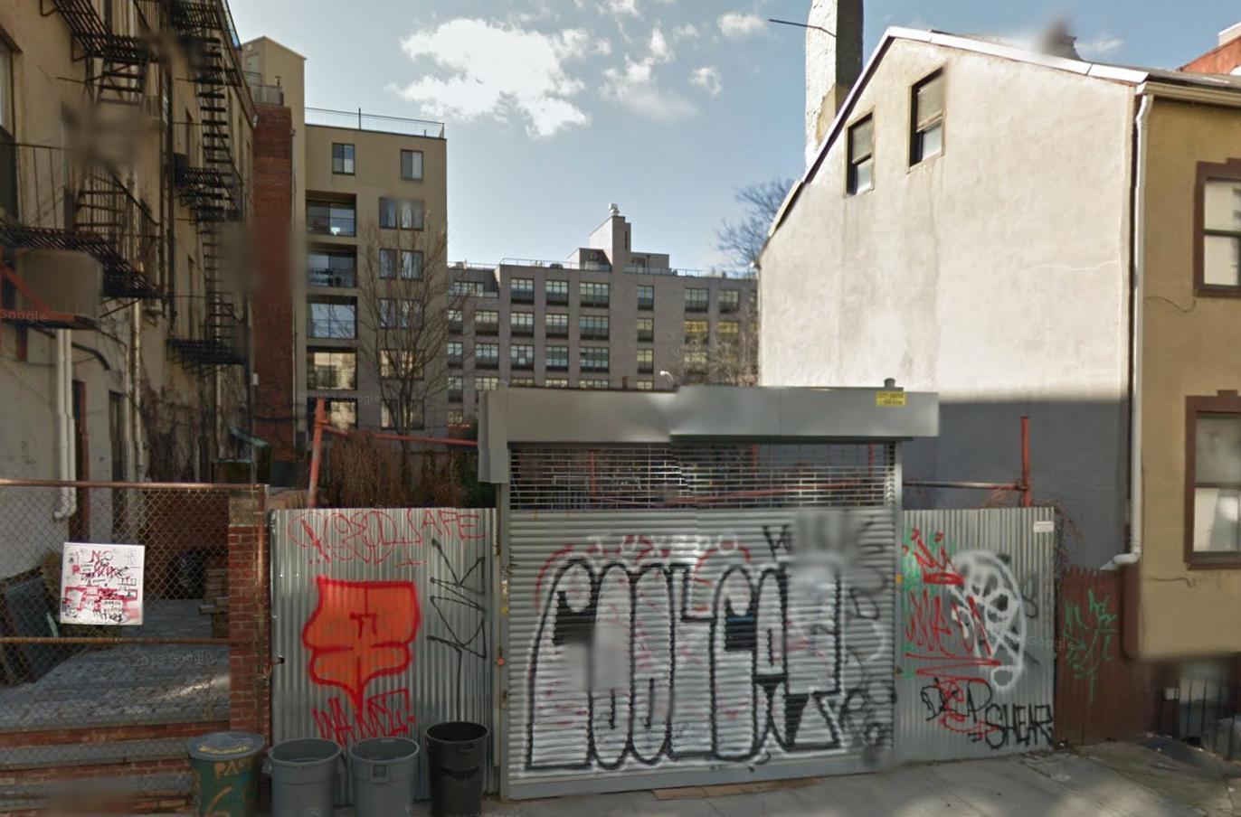 66 North 3rd Street