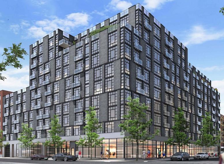 946 myrtle avenue karl fischer rendering