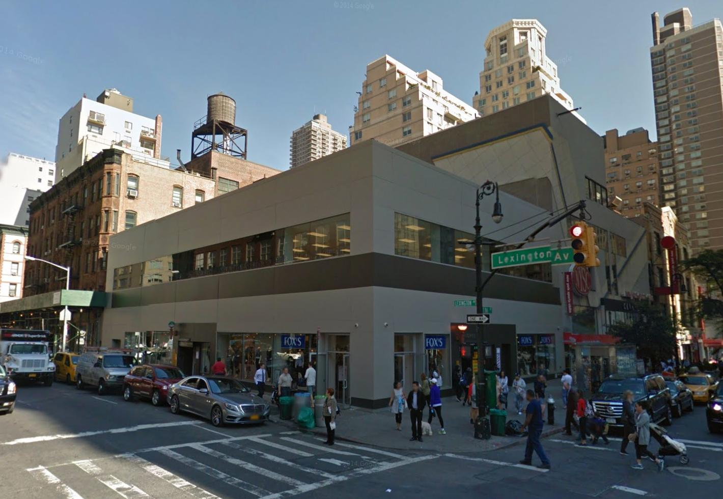 147 East 86th Street